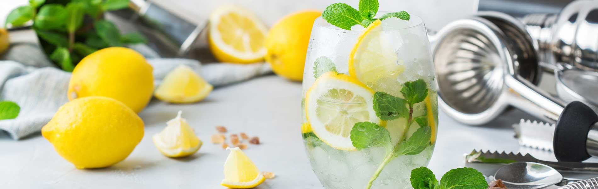 レモンサワーの作り方バナー