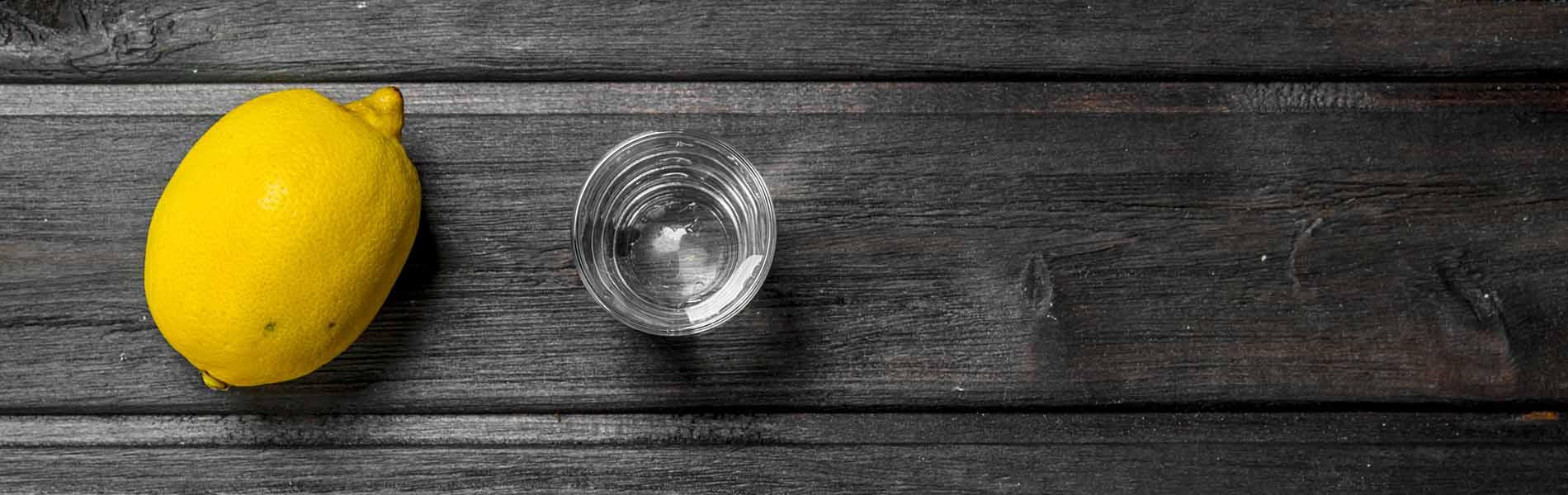 レモンサワーのアルコール研究