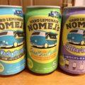 【ガチレビュー】檸檬堂監修の新星・ノメルズハードレモネード3種を飲んでみた!